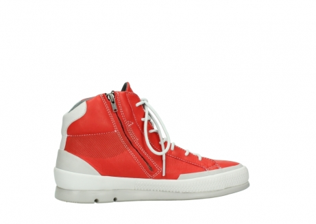 wolky boots 01925 bromo 30500 rood leer_12