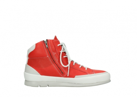wolky boots 01925 bromo 30500 rood leer_13
