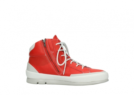 wolky boots 01925 bromo 30500 rood leer_14