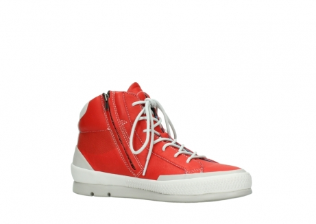 wolky boots 01925 bromo 30500 rood leer_15