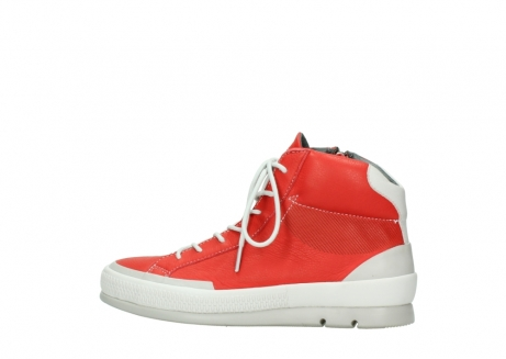 wolky boots 01925 bromo 30500 rood leer_2