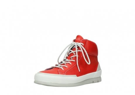 wolky boots 01925 bromo 30500 rood leer_22