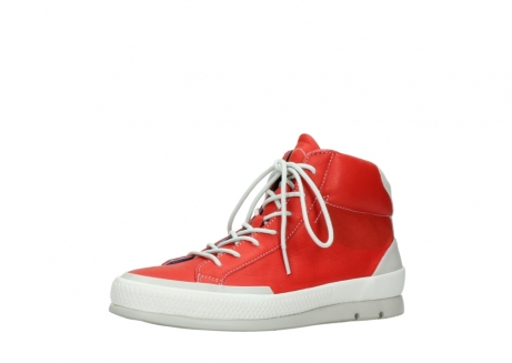 wolky boots 01925 bromo 30500 rood leer_23