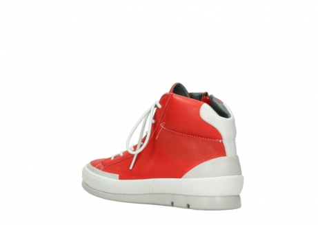 wolky boots 01925 bromo 30500 rood leer_4