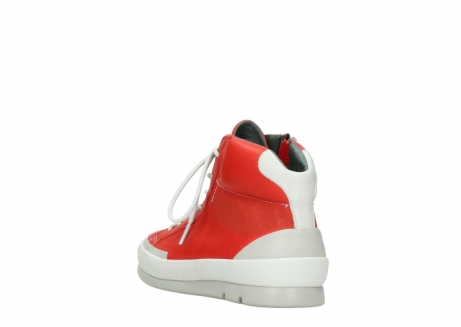 wolky boots 01925 bromo 30500 rood leer_5