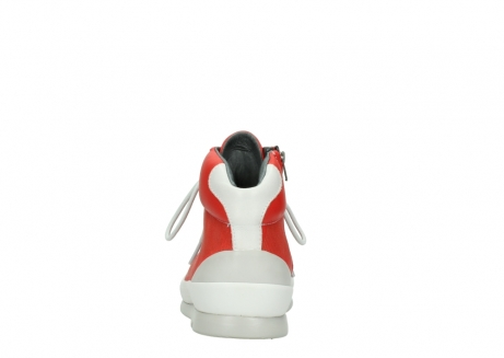 wolky boots 01925 bromo 30500 rood leer_7