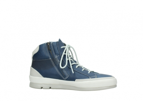 wolky bottines a lacets 01925 bromo 30840 cuir denimbleu_14