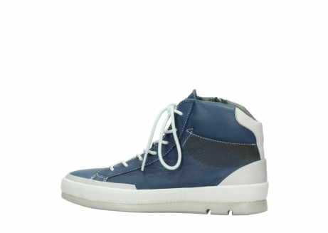 wolky bottines a lacets 01925 bromo 30840 cuir denimbleu_2