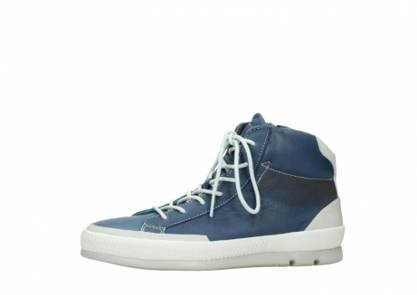 wolky bottines a lacets 01925 bromo 30840 cuir denimbleu_24