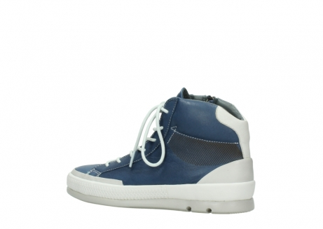 wolky bottines a lacets 01925 bromo 30840 cuir denimbleu_3
