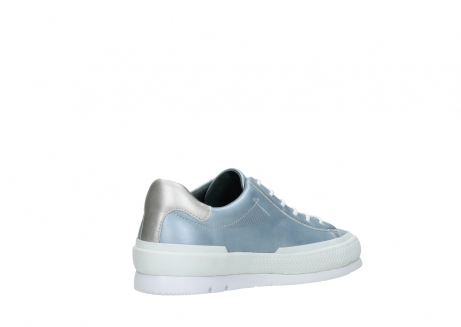 wolky lace up shoes 01926 katla 85807 pastel blue leather_10