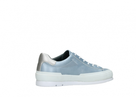 wolky lace up shoes 01926 katla 85807 pastel blue leather_11