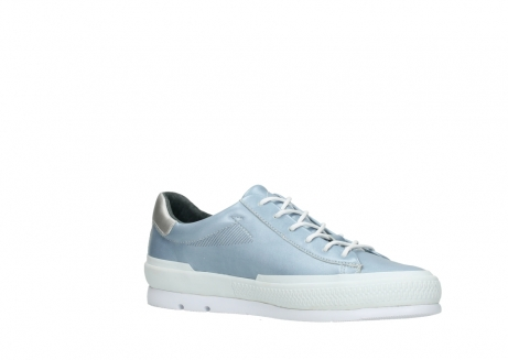 wolky lace up shoes 01926 katla 85807 pastel blue leather_15