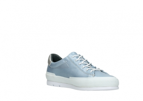 wolky lace up shoes 01926 katla 85807 pastel blue leather_16