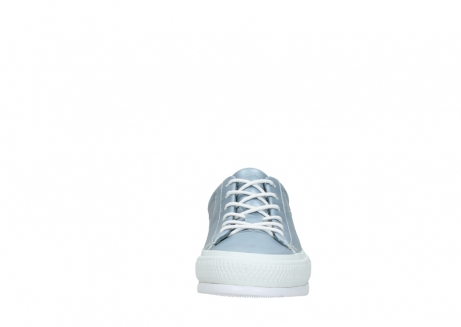 wolky lace up shoes 01926 katla 85807 pastel blue leather_19