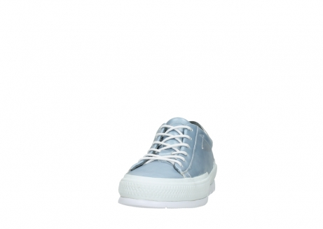 wolky lace up shoes 01926 katla 85807 pastel blue leather_20