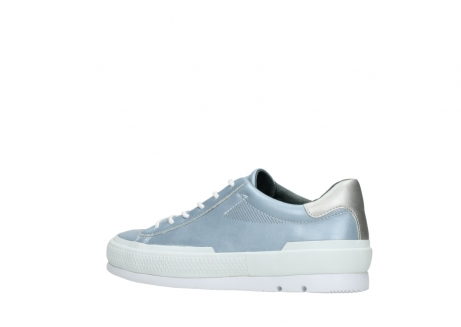 wolky lace up shoes 01926 katla 85807 pastel blue leather_3