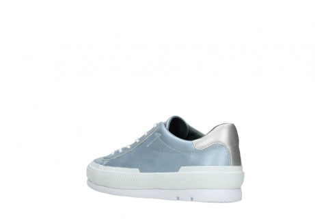 wolky lace up shoes 01926 katla 85807 pastel blue leather_4