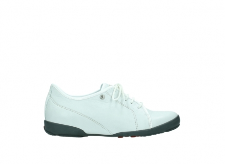 wolky lace up shoes 02025 calama 20120 offwhite leather