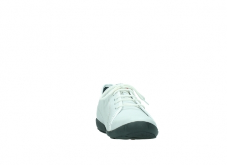 wolky lace up shoes 02025 calama 20120 offwhite leather_18
