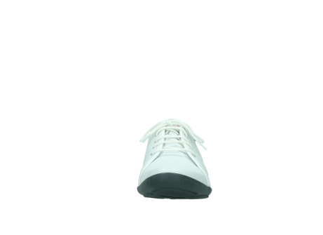 wolky lace up shoes 02025 calama 20120 offwhite leather_19