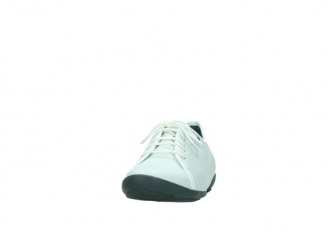 wolky lace up shoes 02025 calama 20120 offwhite leather_20