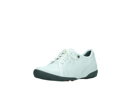 wolky lace up shoes 02025 calama 20120 offwhite leather_22
