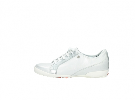 wolky chaussures a lacets 02025 calama 30130 cuir argent_1