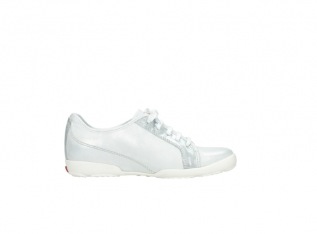 wolky chaussures a lacets 02025 calama 30130 cuir argent_13