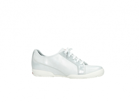 wolky chaussures a lacets 02025 calama 30130 cuir argent_14