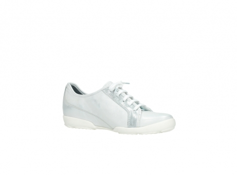wolky chaussures a lacets 02025 calama 30130 cuir argent_15