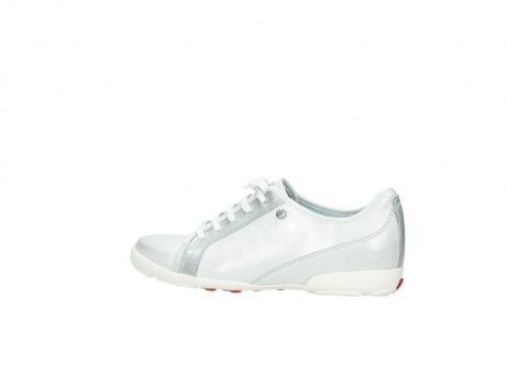 wolky chaussures a lacets 02025 calama 30130 cuir argent_2