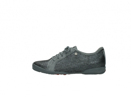 wolky lace up shoes 02025 calama 40210 anthracite suede_1