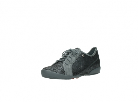 wolky lace up shoes 02025 calama 40210 anthracite suede_22