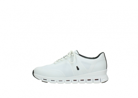 wolky lace up shoes 02050 nano 90100 white mesh upper_1