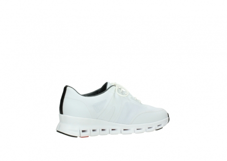 wolky lace up shoes 02050 nano 90100 white mesh upper_11