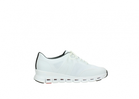 wolky lace up shoes 02050 nano 90100 white mesh upper_12