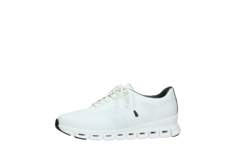 wolky lace up shoes 02050 nano 90100 white mesh upper_24
