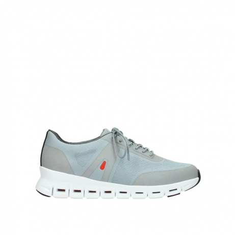 wolky chaussures a lacets 02050 nano 90200 gris