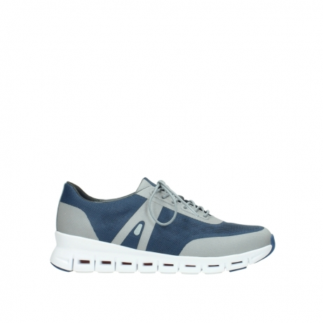 wolky chaussures a lacets 02050 nano 90820 gris