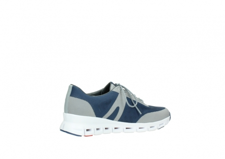 wolky lace up shoes 02050 nano 90820 denim grey mesh upper_11