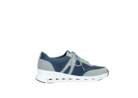 wolky lace up shoes 02050 nano 90820 denim grey mesh upper_12