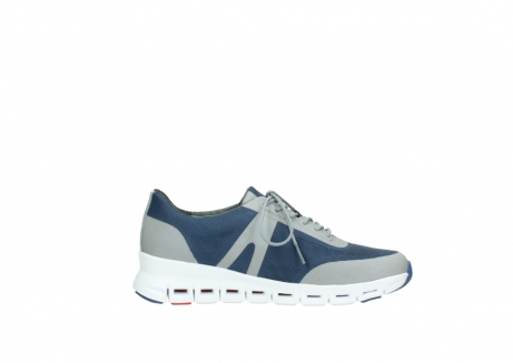 wolky lace up shoes 02050 nano 90820 denim grey mesh upper_13