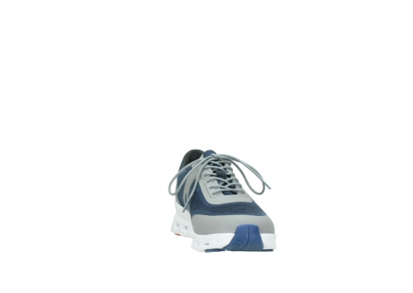 wolky lace up shoes 02050 nano 90820 denim grey mesh upper_18