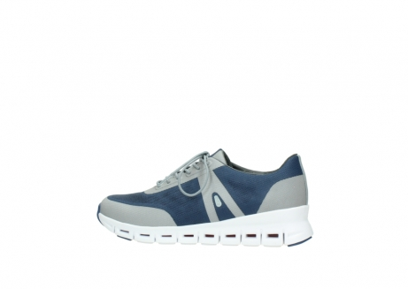 wolky lace up shoes 02050 nano 90820 denim grey mesh upper_2