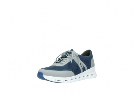 wolky lace up shoes 02050 nano 90820 denim grey mesh upper_22