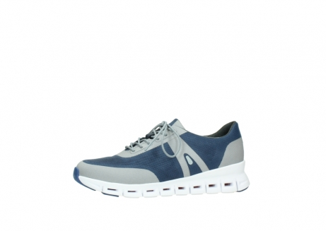 wolky lace up shoes 02050 nano 90820 denim grey mesh upper_24