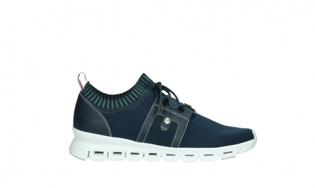 wolky lace up shoes 02052 tera 90800 blue knitting_1