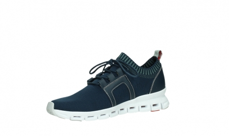 wolky lace up shoes 02052 tera 90800 blue knitting_11