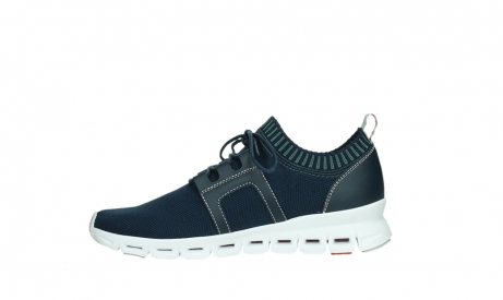 wolky lace up shoes 02052 tera 90800 blue knitting_13